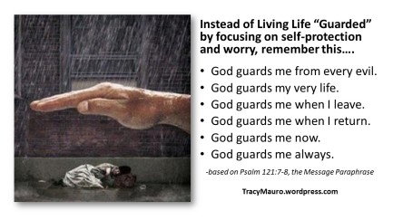 God Guarded